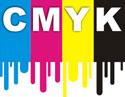 Colour Envelope Printing